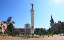 Площадь Европы, Батуми, Грузия | Vladimir Fil'varkiv