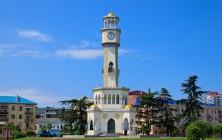 Башня Чачи, Батуми, Грузия | Vladimir Fil'varkiv