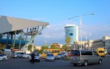 Нижняя станция фуникулера, Батуми, Грузия | Vladimir Fil'varkiv