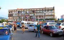 Автовокзал, Батуми, Грузия | Vladimir Fil'varkiv