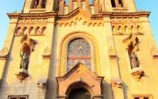 Батумский Кафедральный Собор Пресвятой Богородицы, Батуми, Грузия | Vladimir Fil'varkiv