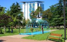 Hilton Batumi, Парк 6 мая, Батуми, Грузия | Vladimir Fil'varkiv
