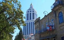 Sheraton, Батуми, Грузия | Vladimir Fil'varkiv