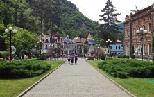 Парк, Боржоми, Грузия | Vladimir Fil'varkiv