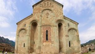 Кафедральный Собор Светицховели, Мцхета, Грузия | Vladimir Fil'varkiv