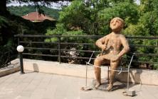 Сигнаги, Грузия | Vladimir Fil'varkiv