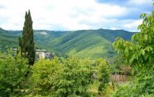 Алазанская долина, Сигнаги, Грузия | Vladimir Fil'varkiv