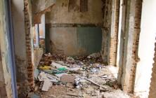 Остатки домов в Сигнаги, Грузия | Vladimir Fil'varkiv