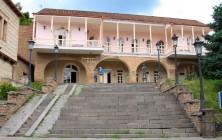 Дворец бракосочетаний, Сигнаги, Грузия | Vladimir Fil'varkiv