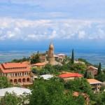 Все, что вы хотели знать о Грузии | Тбилиси, Мцхета, Сигнахи, Боржоми, Кутаиси, Кобулети, Батуми [Путеводитель и более 300 фотографий]