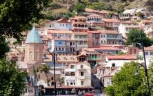Старый город, Тбилиси, Грузия | Vladimir Fil'varkiv