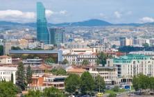 Тбилиси, Грузия | Vladimir Fil'varkiv