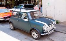 Mini Cooper, Тбилиси, Грузия | Vladimir Fil'varkiv