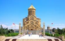 Собор Святой Троицы, Тбилиси, Грузия | Vladimir Fil'varkiv