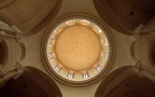 Купол Собора Святой Троицы, Тбилиси, Грузия | Vladimir Fil'varkiv