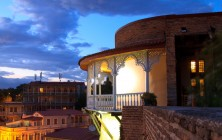 Женский монастырь, Старый город, Тбилиси, Грузия | Vladimir Fil'varkiv