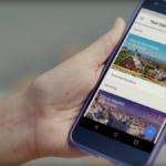 Приложение для путешественников от Google
