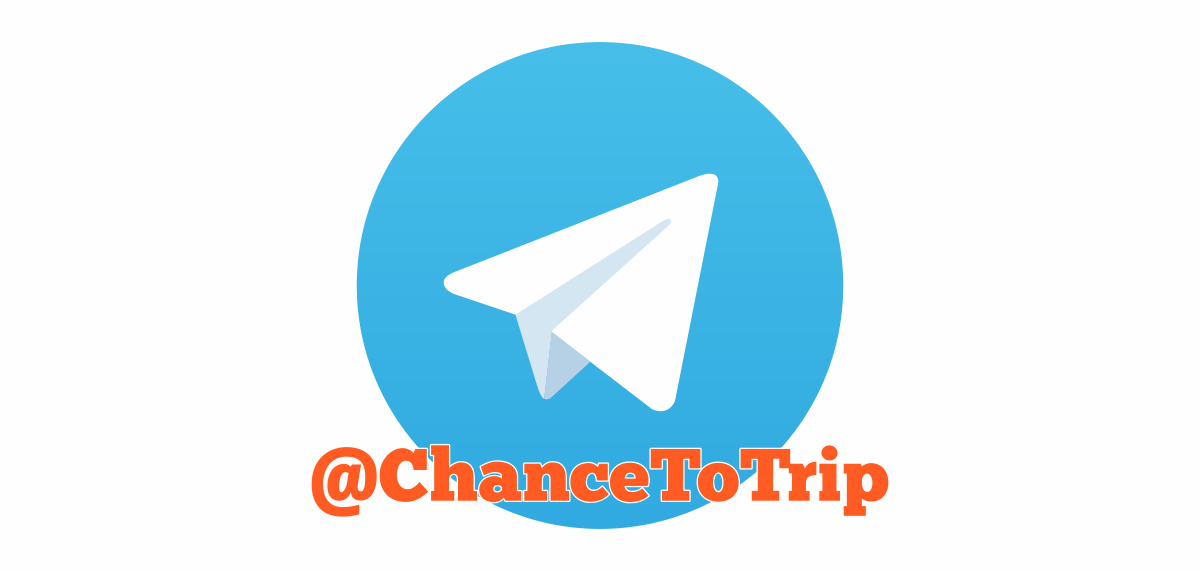 telegram chancetotrip channel