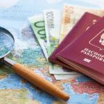 Крым предложил ввести для россиян налог на отдых за рубежом