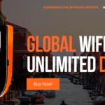 Skyroam — мобильный интернет по всему миру, почти бесплатно