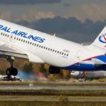 Ural Airlines полетит из Москвы… в Москву!