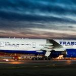 На базе Трансаэро создадут новую авиакомпанию