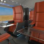 Будущее путешествий без самолетов наступает прямо сейчас [Видео]