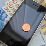 Стоимость роуминга в Европе вырастет, возможно, до 10 раз
