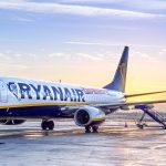 У Ryanair появятся бесплатные авиабилеты