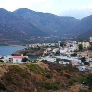 Бали, Крит, Греция | Елена Гежа
