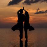 Звездный йога-тур на Панган
