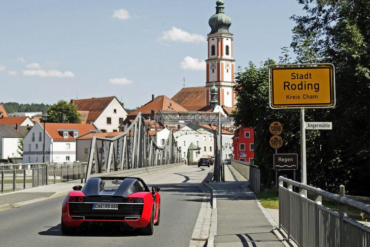 Фотография autobild.de