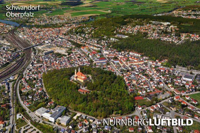 Objekt: Aufnahmedatum: Autor: Nürnberg Luftbild, Hajo Dietz