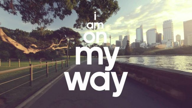 on-my-way