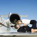 Авиадебоширов внесут в «черный список» и запретят летать на три года