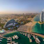 Эмираты отменили предварительные визы для россиян