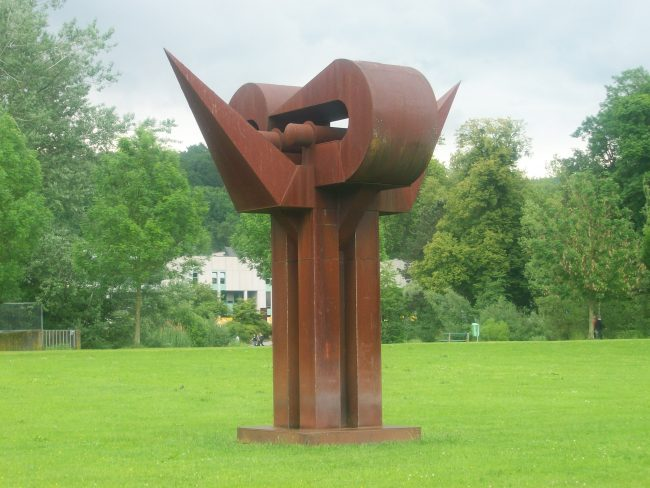 Скульптуры Пассау