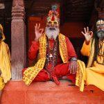 Виза в Индию на пять лет — свершилось