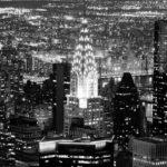 День и Ночь над городом | Нью Йорк [Фото]
