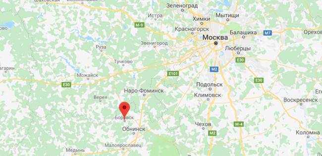 borovsk