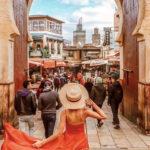 Авторское путешествие в Марокко