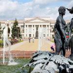 Активный отдых в Молодечно, Беларусь