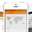 Been — приложение для подсчета посещенных стран